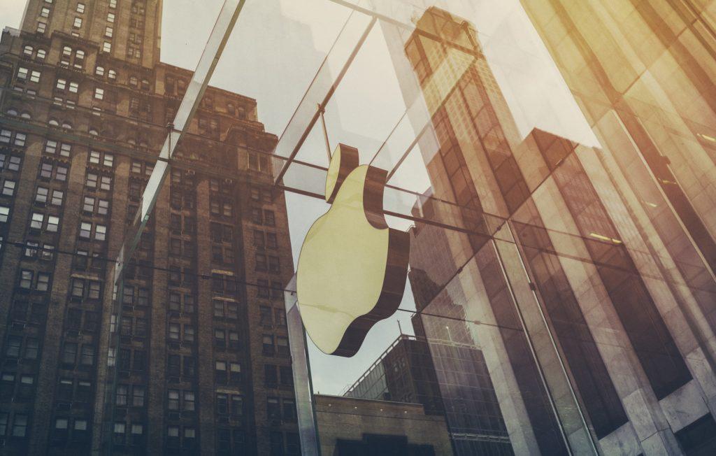 Apple avaldab 2017. aasta teise eelarve kvartali majandustulemused 2. mail