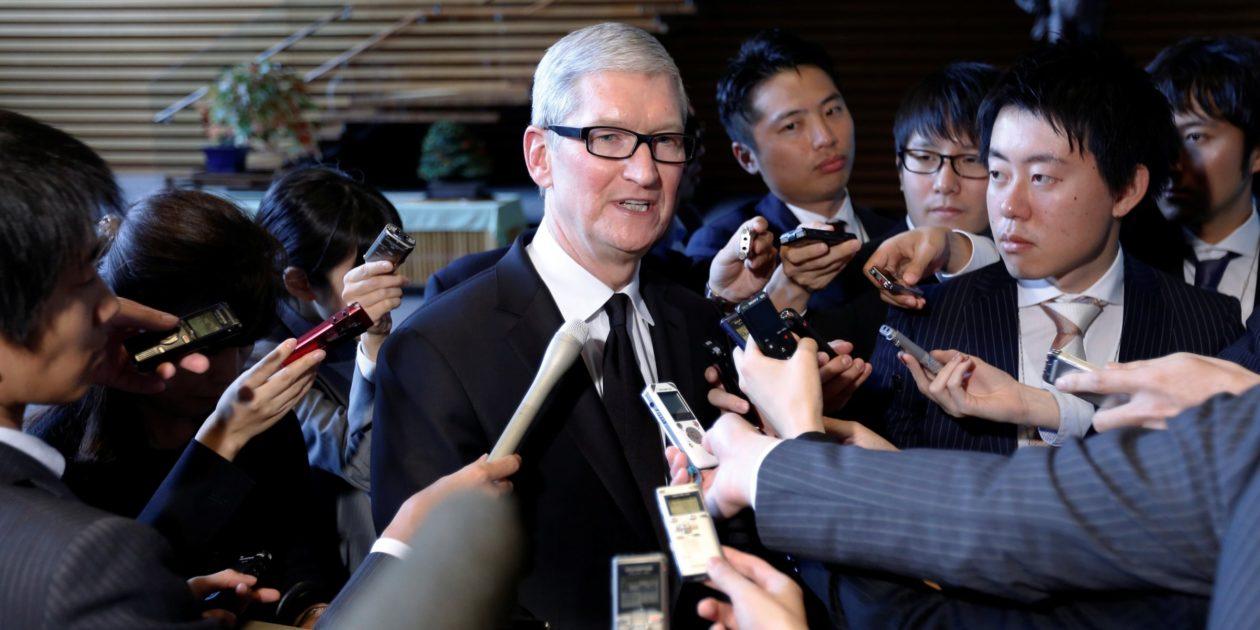Apple kaalub nende klientide väljavahetamist, kes vahetavad iPhone'i akud enne 2018. aastat; Vahetusprogramme saab kauem pikendada
