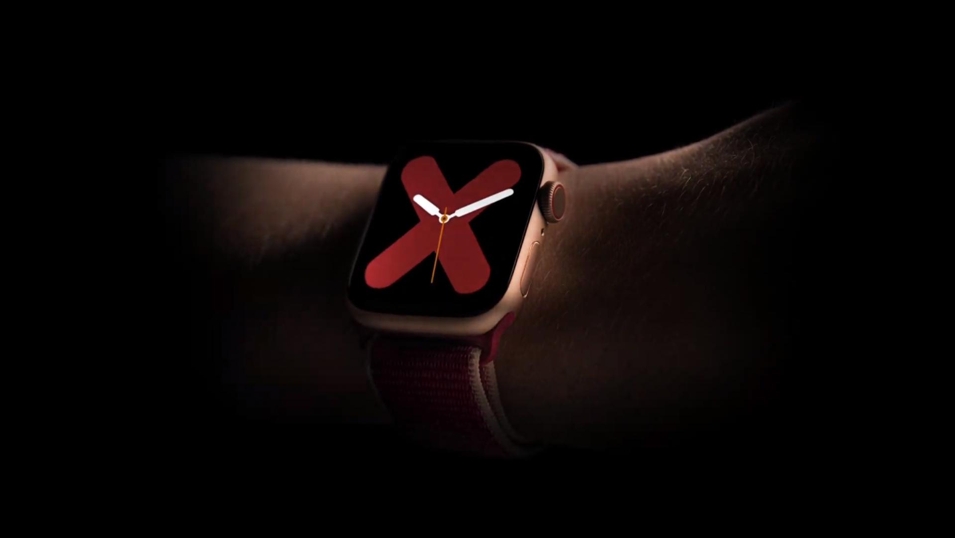 Apple kuulutas välja uue põlvkonna iPadi ja uue Apple Watch Series 5