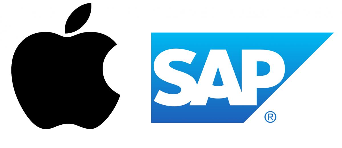 Apple laiendab oma partnerlust SAP-iga, keskendudes liitreaalsuse lahendustele -