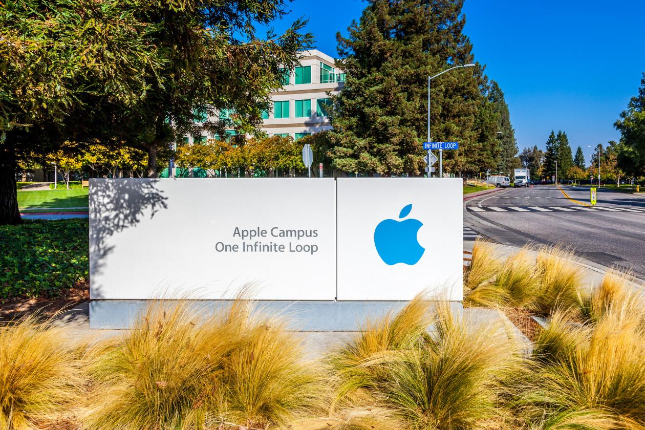 Apple langeb jätkuvalt ja saavutab parimate töökohtade nimekirjas kibeda 84. koha