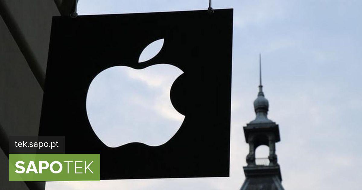Apple maksis Prantsusmaal 25 miljoni euro suuruse trahvi, et vältida kohtuasja - Äri