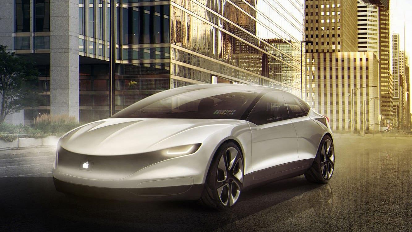 """Apple saab loa isesõitvate autode katsetamiseks California teedel ja taasesitab kuulujutte """"Apple Carist"""" [atualizado]"""