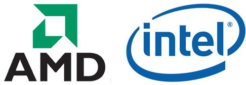 AMD ja Intel