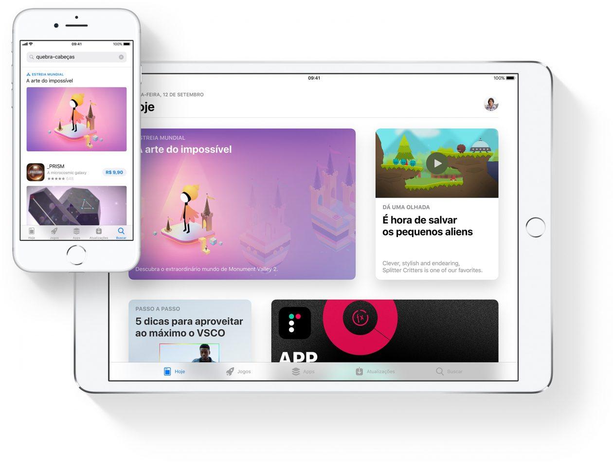 Apple värskendas App Store'i juhiseid ja lubab nüüd kõigi tasuliste rakenduste prooviversioone