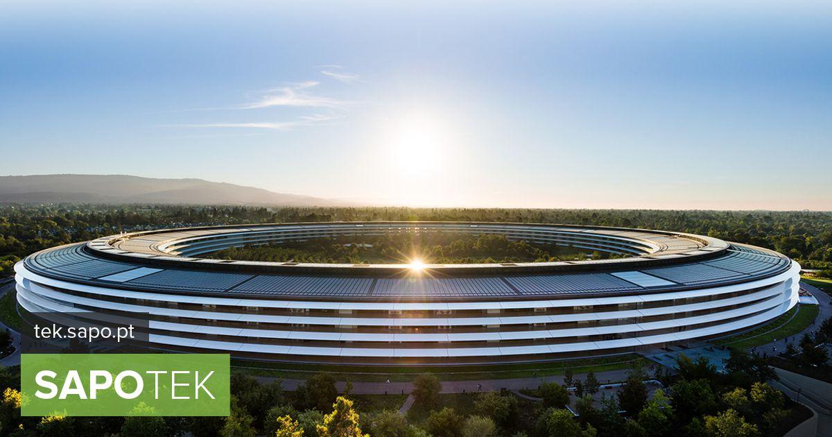 Apple'i kaugtöötajad saavad kontorisse naasta alates selle aasta juulist - äri