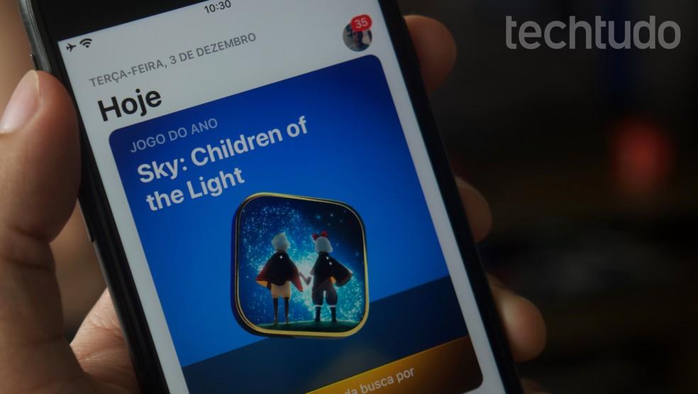 Apple valib 2019. aasta parimad rakendused ja mängud Foto: Marvin Costa / Tech