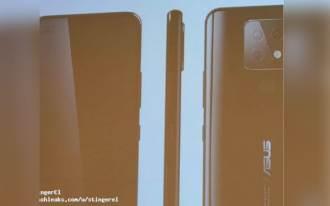 Asus saab turule tuua uue nutitelefoni, mis on Huawei Mate 20 Proga väga sarnane