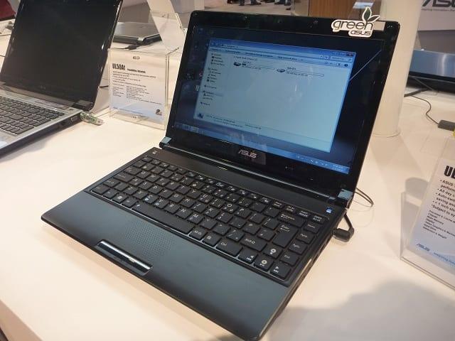 Asuse sülearvutid ületavad (teoreetiliselt) MacBooks Pro aku eluea