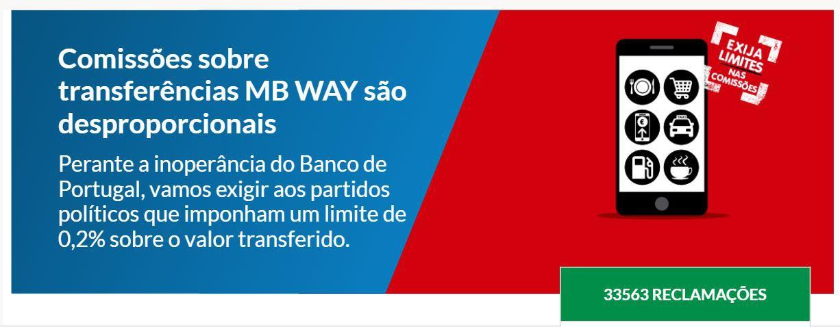 Komisjoni moodus MB Way | DECO