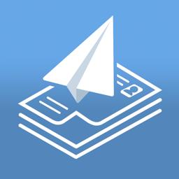 Go2Job rakenduse ikoon - jätkake ja töötage