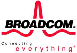 Broadcomi logo