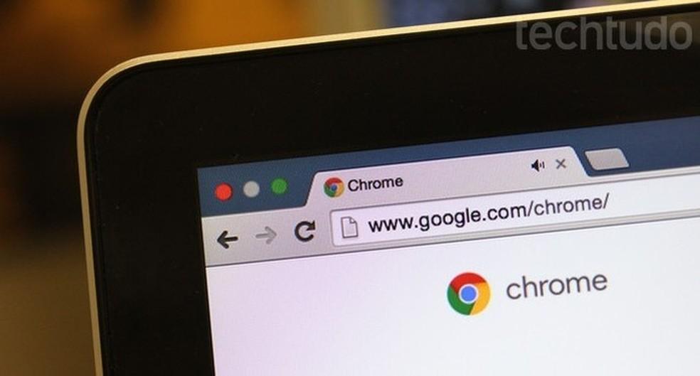 Chrome 79: uus versioon keskendub turvalisusele ja hoiatab lekkinud paroolide eest Foto: Melissa Cruz / TechTudo