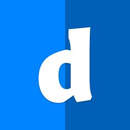 Duomovi rakenduse ikoon: tehke oma ümbritsevate sõpradega videoid