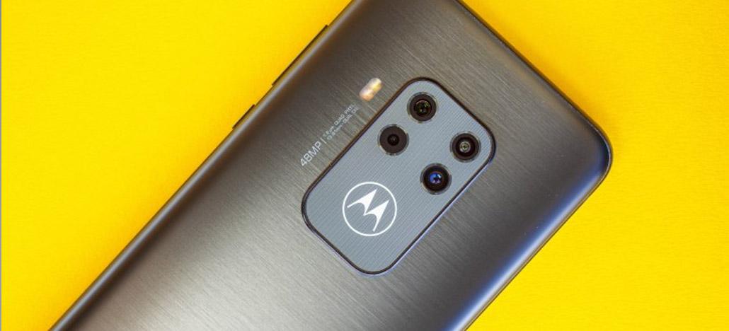 DxOMark: Motorola One Zoom põhikaamera on hea, sekundaarne kaamera on halb
