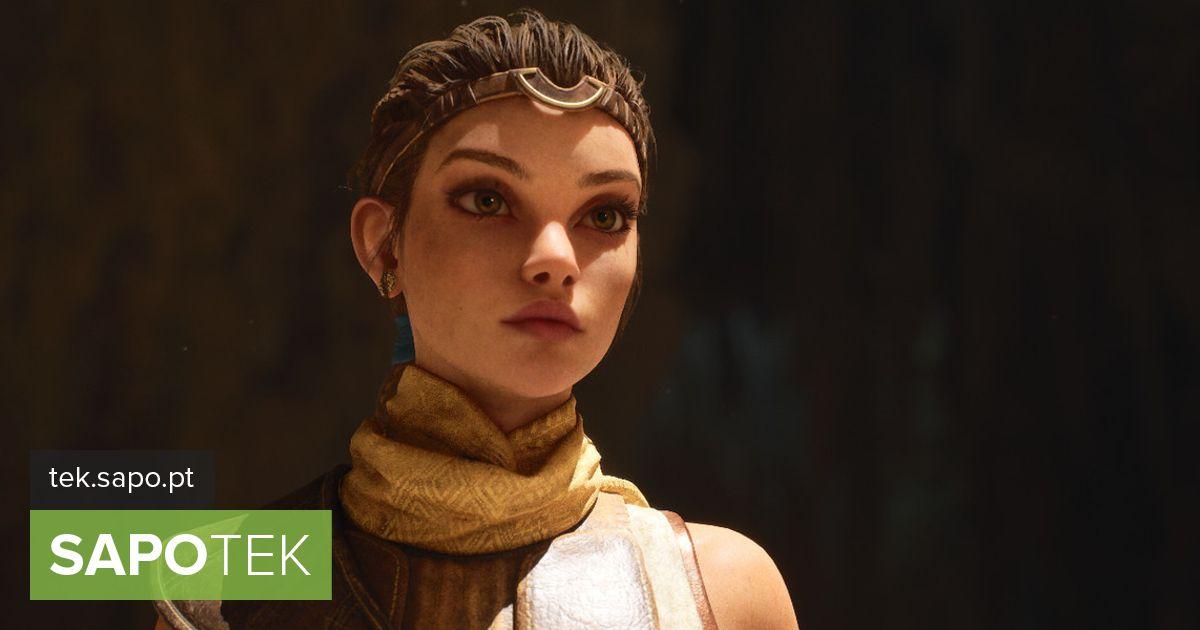 Epic Games reageerib uue põlvkonna konsoolidele, millel on Unreal Engine 5. Fortnite näitab oma potentsiaali - Computers