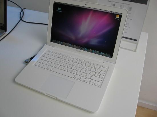 Uus MacBook