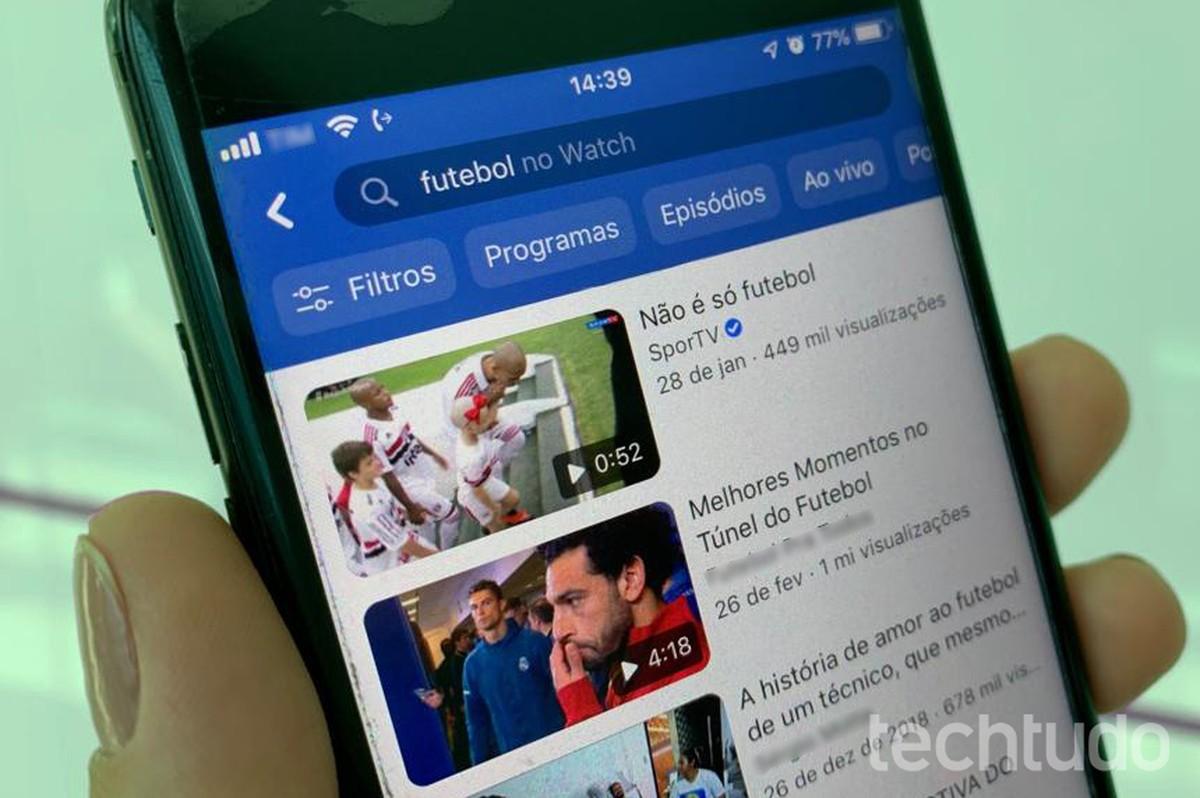 Facebook Watch: kuidas vaadata videoid otse mobiilirakenduses ja arvutis | Sotsiaalvõrgustik