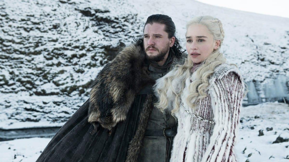 Game Of Thrones 2019: kuidas vaadata seriaale mobiilside- või personaalarvutil HBO Go kaudu | Heli ja video