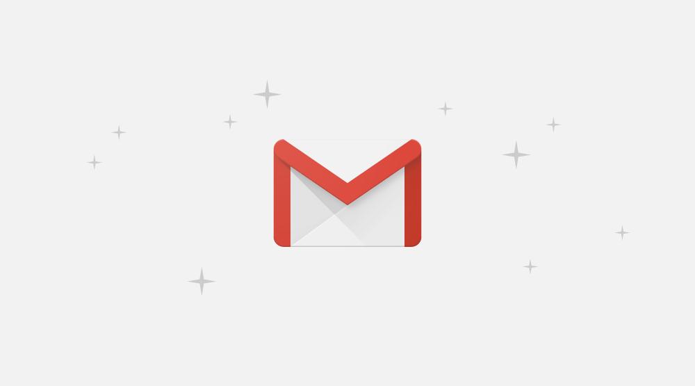 Gmail kuulutas välja nutika komponeerimise, mis aitab teil e-kirju koostada