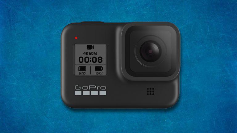 Uus GoPro Hero 8 Black on varasemast stabiilsem ja tugevam