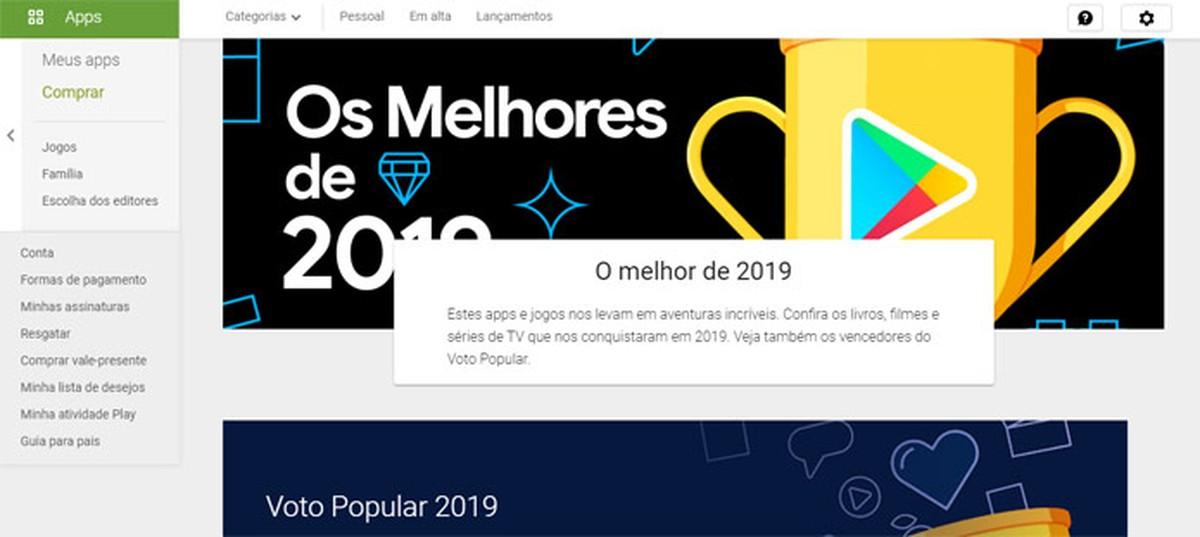 Google paljastab Brasiilia parimad Androidi rakendused ja mängud   Rakendus