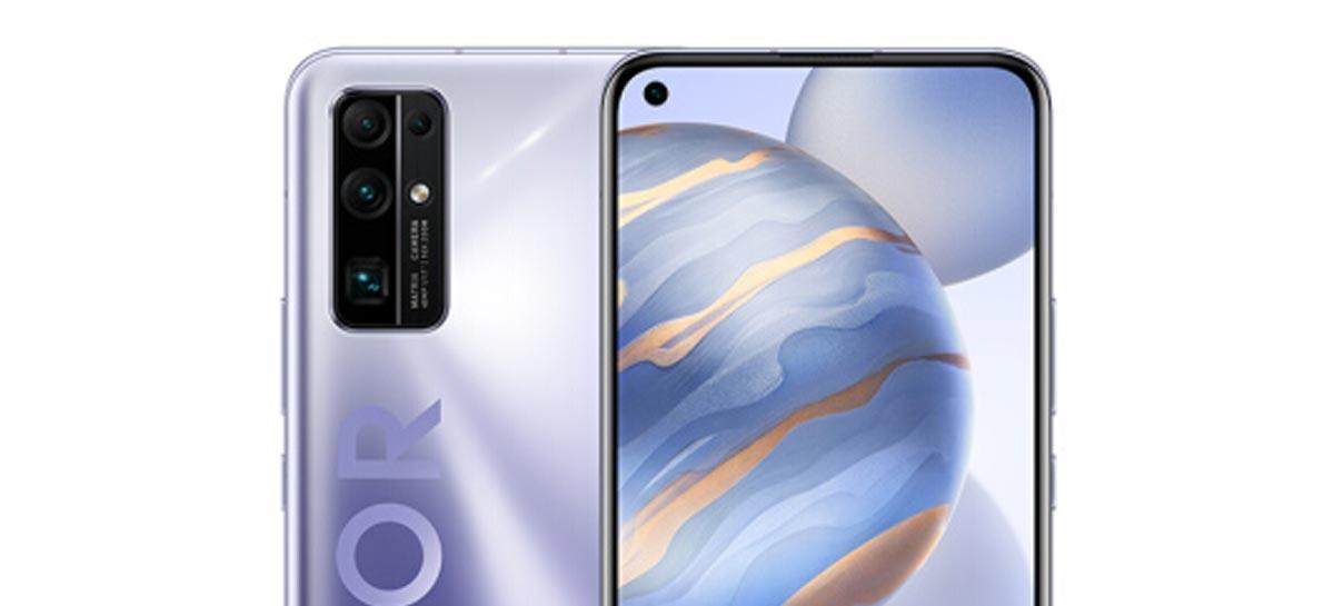 Honor 30 Pro + sai turule laskmise ajal DxOMarki järel teise koha