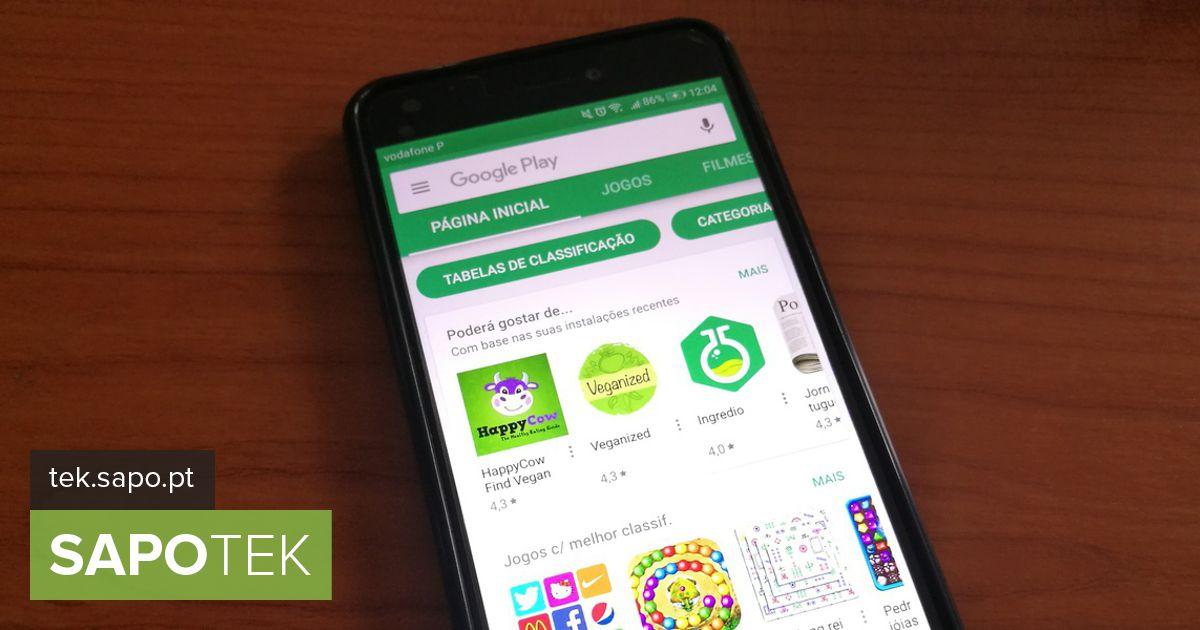 Huawei, Oppo, Vivo ja Xiaomi teevad koostööd, et luua Google-Appsi jaoks alternatiive