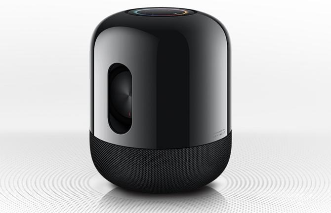 Huawei Sound X: uus intelligentne kõlar tuleb müüki detsembris