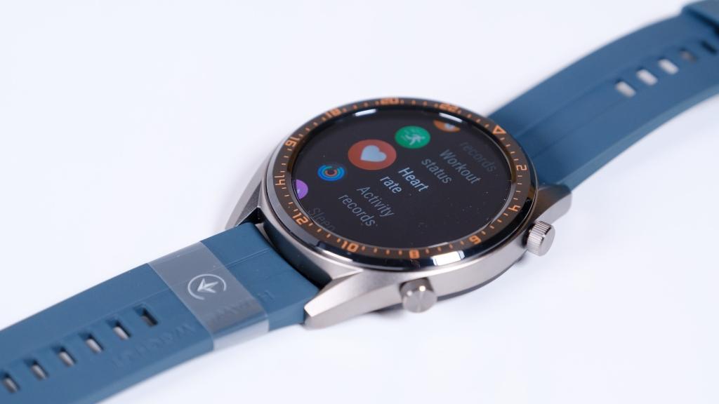 Huawei Watch GT rakendus