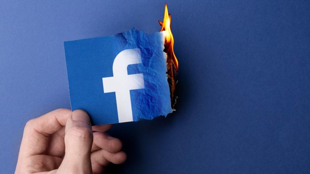 Huawei: hüvasti Facebookis, WhatsAppis ja Instagramis