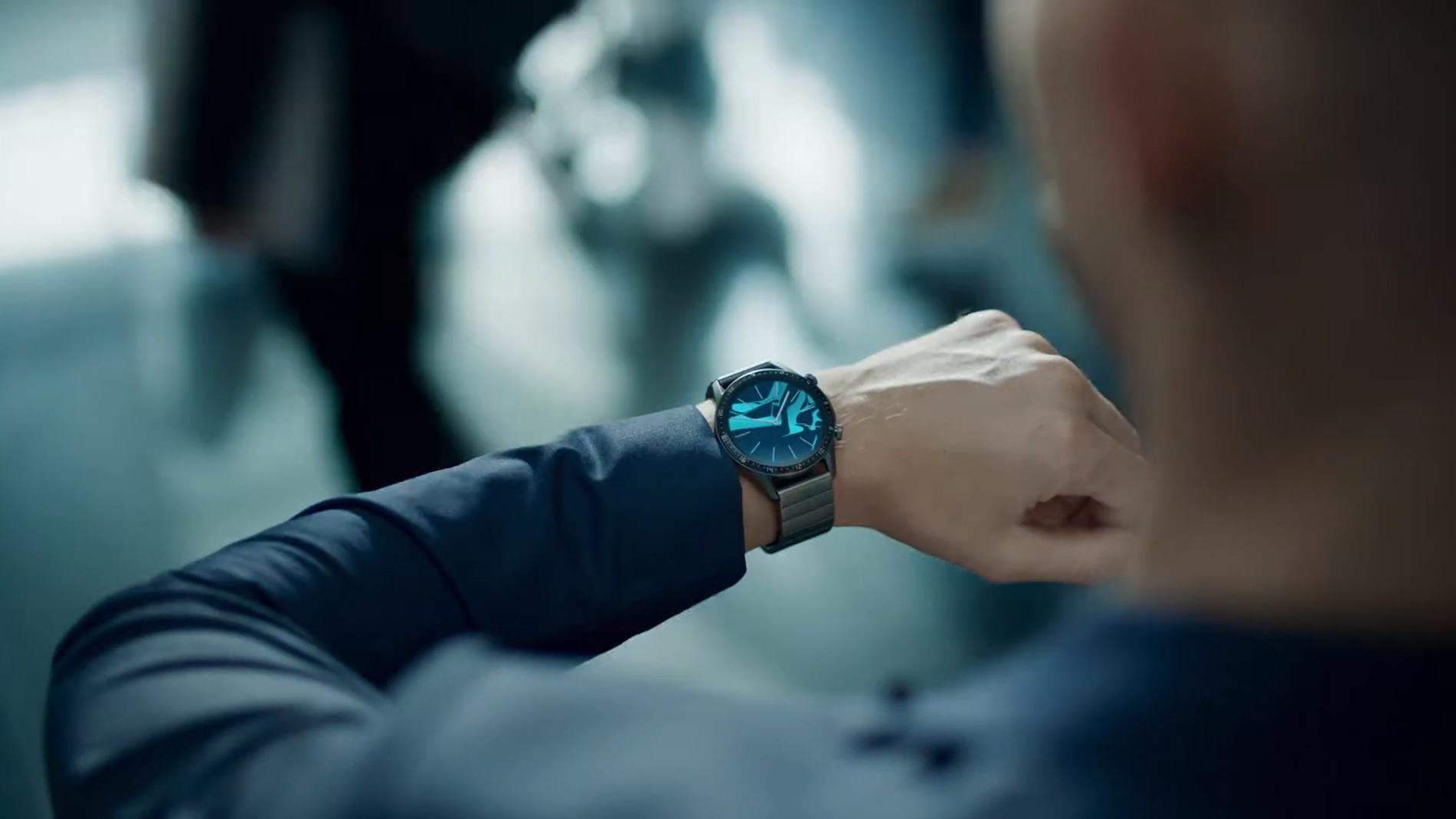 Huawei kuulutas välja uue Watch GT 2 ja True Wireless FreeBuds 3 kõrvaklapid