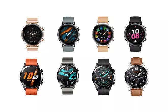 Kuulutati välja uus Watch GT 2