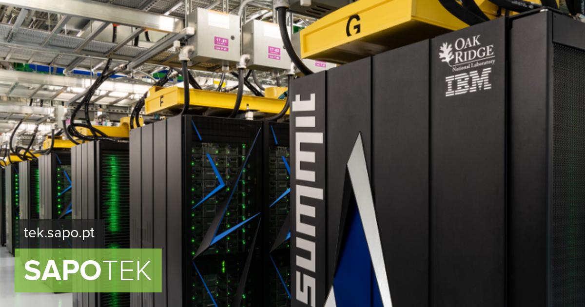 IBM superarvuti avastas aine, mida võiks koronaviiruse vastu võitlemiseks katsetada - Science