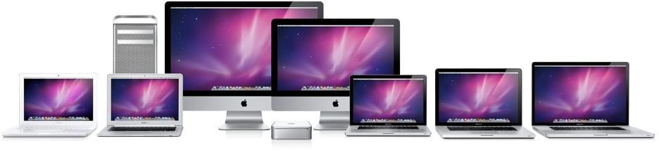 IDC: Windows 7 ei suutnud Maci kasvu vähendada, isegi kõrgem kui tööstuse keskmine
