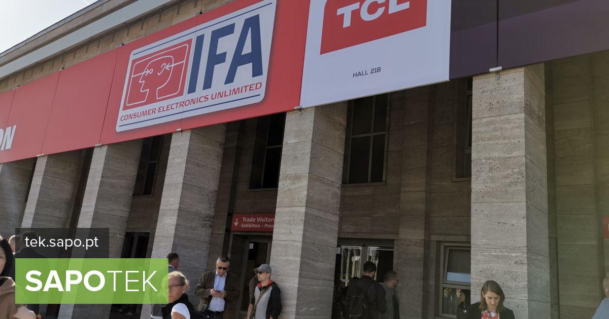 IFA 2020 läheb edasi näost-näkku mudeliga, kuid piiratud kohalolekuga - äri