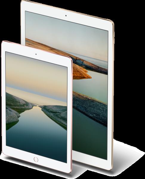 9.7 iPad Pro