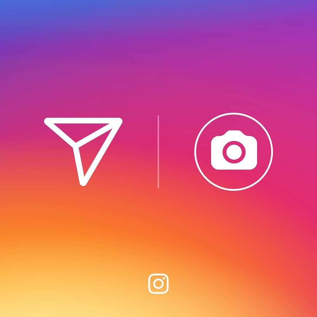 Instagrami lugudele saab nüüd vastata fotode / videote abil