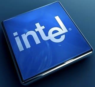 Intel kasutab protsessori jõudluskontrolli läbiviimiseks iTunesit