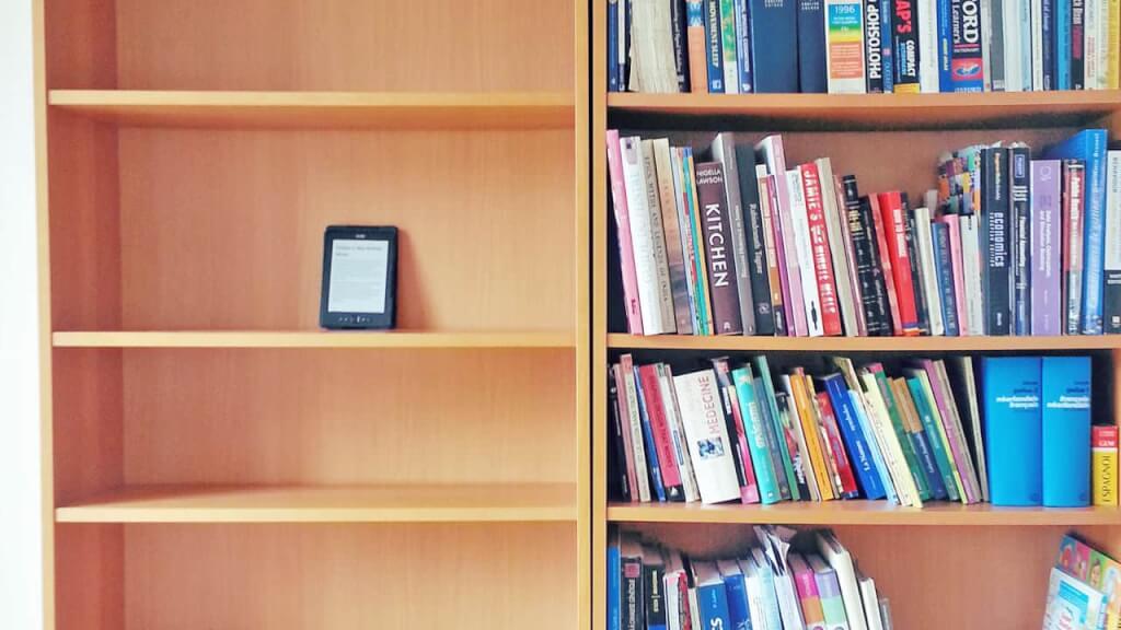 Interneti kahjulik mõju sai uuringuks ja võrreldi raamatutega