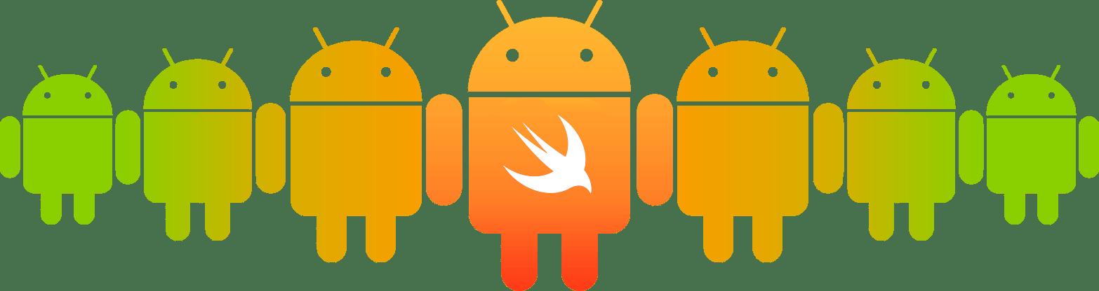 Itaalia ülikool käivitas Swiftis Androidi rakenduste arendamise kursuse