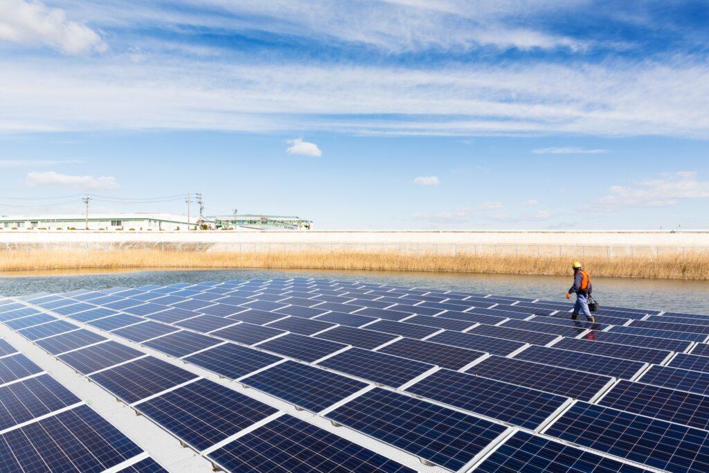 Jaapani ettevõte Ibiden kasutab oma Apple'ile pühendatud tootmisliinil 100% taastuvenergiat