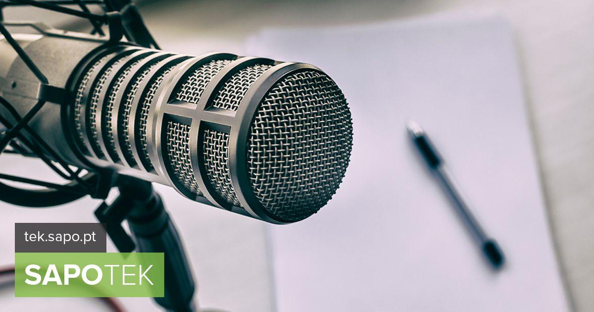 Jagage oma ideid kogu maailmas ja õppige, kuidas Podbean - saidil podcaste hallata