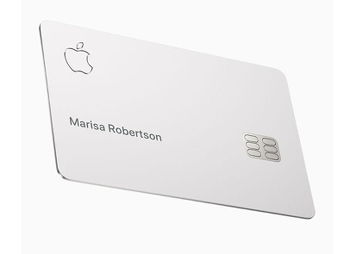 Kümme küsimust ja vastust Apple'i kaartide, iPhone'i krediitkaartide kohta Tootlikkus