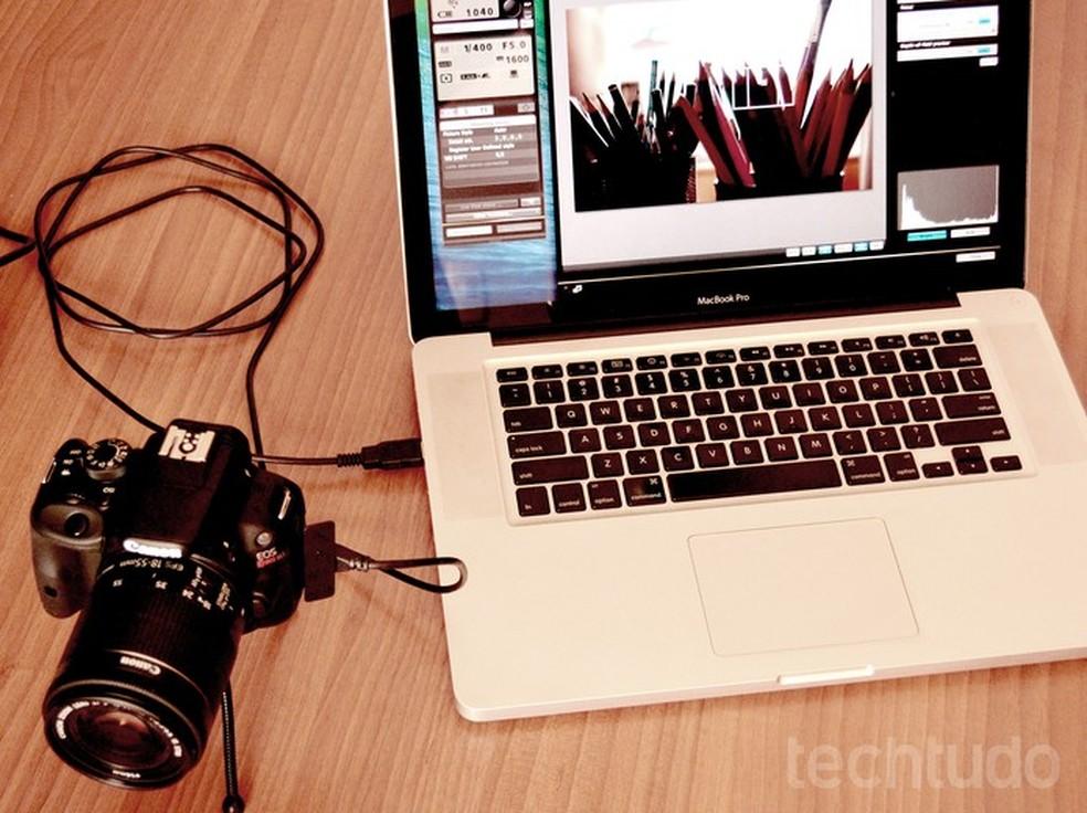 Pildipangad on parim valik fotode müügi alustamiseks Internetis. Foto: Foto: Adriano Hamaguchi / TechTudo