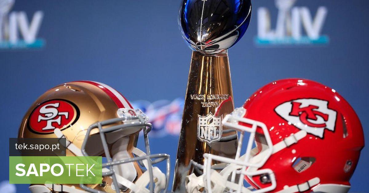 Kas jälgite mängu Super Bowl ja soovite proovida jalgpalli? Madden NFL Mobile on mäng - Android