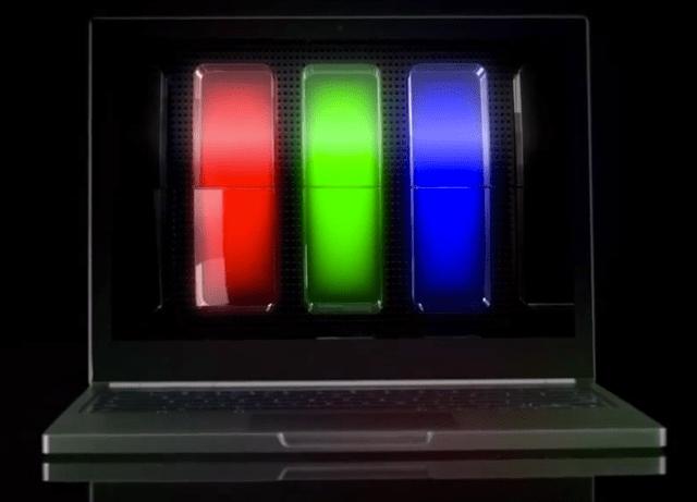 Chromebooki piksel
