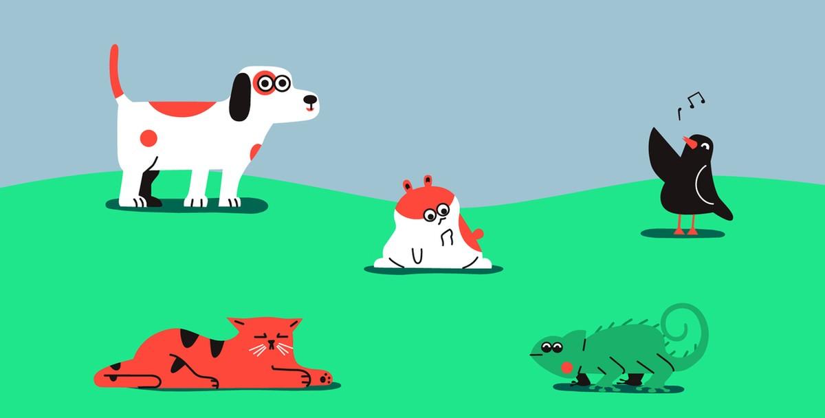 Koerumuusika: kuidas luua lemmiklooma jaoks esitusloendeid Spotify | Mängija