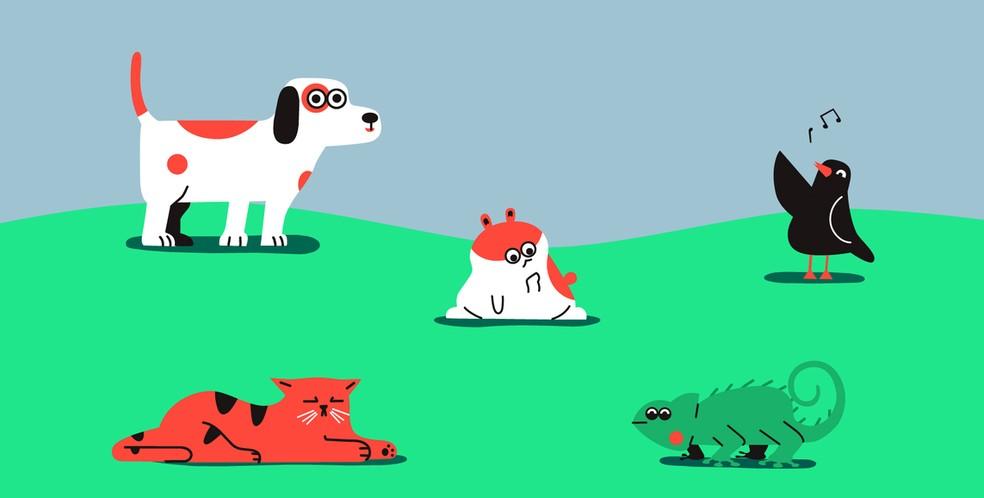 Spotify võimaldab lemmikloomade kasutajatele esitusloendeid luua Foto: Divulgao / Spotify