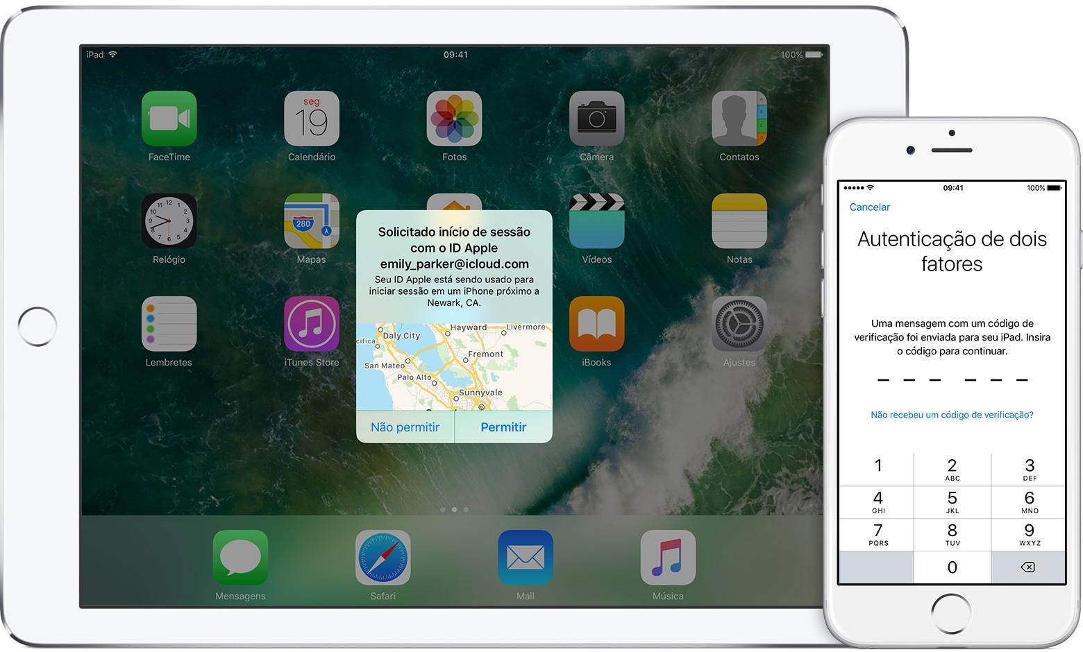 Kolmandate osapoolte rakenduste jaoks muutub spetsiaalseks parooliks juurdepääs iCloudile
